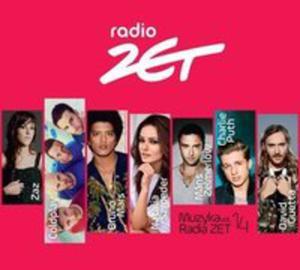 Muzyka Radia Zet Vol.14 - 2849948518