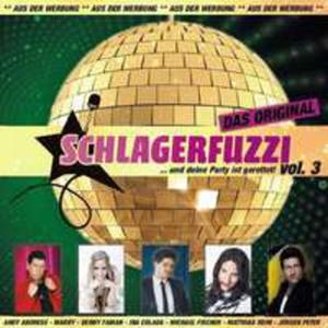 Schlagerfuzzi 3 - 2839438833