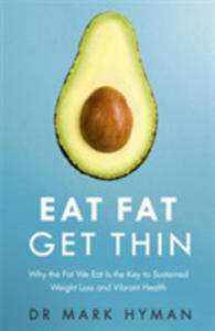 Eat Fat Get Thin - 2849523644
