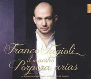 Porpora Il Maestro - 2850521579