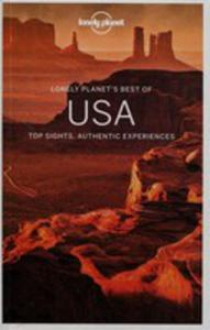 Lonely Planet Best Of Usa - 2870940891