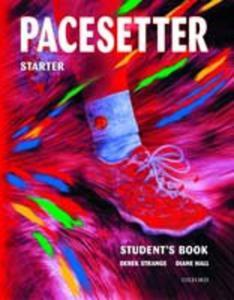 Pacesetter: Starter: Student's Book - 2840022329