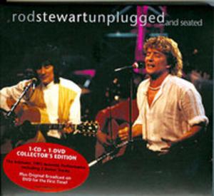 Unplugged. . . And Seated (Edycja Kolekcjonerska) - 2846718744