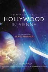 Hollywood In Vienna: The World Of James Horner - 2856145234