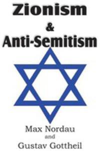 Zionism And Anti-semitism - 2849954614