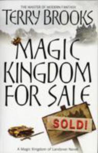 Magic Kingdom For Sale / Sold - 2839914744