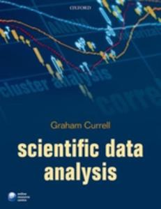 Scientific Data Analysis - 2840134675