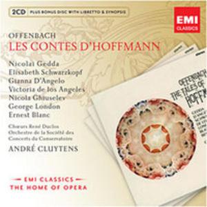 Les Contes D'hoffmann - 2839262421