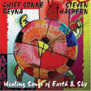 Healing Songs Of Earth & Sky - 2846916581