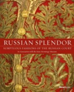 Russian Splendor - 2840858920