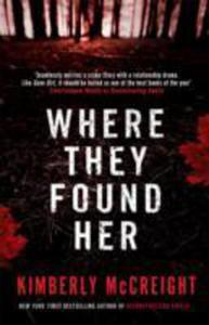 Where They Found Her - 2840156494