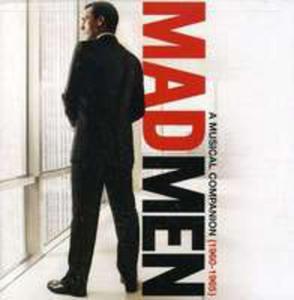 Mad Men: A Musical Companion (1960 - 1965) - 2839276031