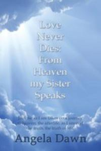 Love Never Dies - 2848631510