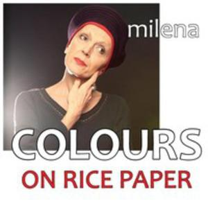 Colours On Rice Paper - 2860668102