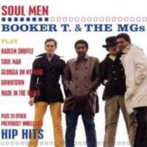 Soul Men - 2839213121