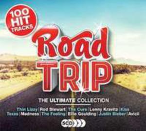Ultimate Road Trip - 2850533277