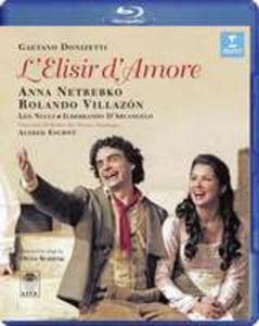 L'elisir D'amore - 2840272055