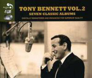 7 Classic Albums - 2839332341