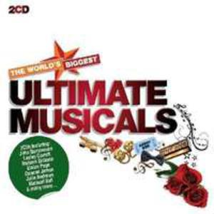 Ultimate Musicals - 2839355669