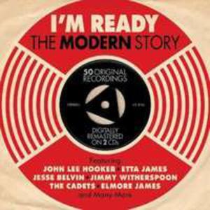 Modern Story - I'm. . - 2839837761