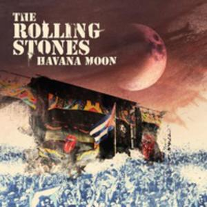 Havana Moon -ltd/dvd+cd- - 2846060768