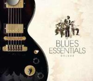 Blues Essentials Deluxe - 2839758036