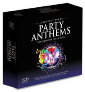 Party Anthems - 2839389730