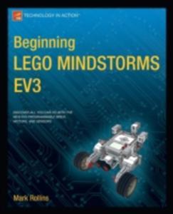 Beginning Lego Mindstorms Ev3 - 2863252635
