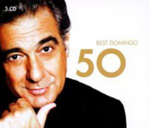 50 Best Placido Domingo - 2839344318