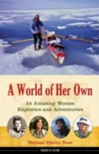 A World Of Her Own - 2839975884