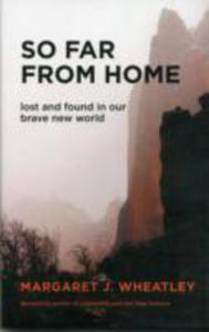 So Far From Home: Lost And Found In Our Brave New World - 2856600480
