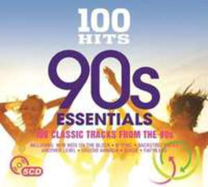 100 Hits - 90's Essential - 2840358200