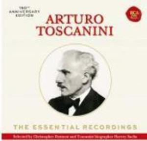 Arturo Toscanini - The Essential Recordings - 2845363275