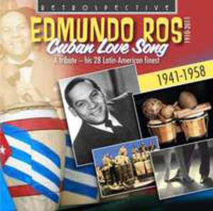 Cuban Love Song - 2839387582