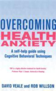 Overcoming Health Anxiety - 2839976393