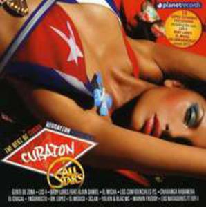 Cubaton Allstars 2010 - 2839412187