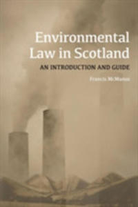 Environmental Law In Scotland - 2840003097