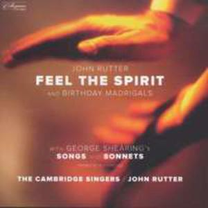 Feel The Spirit - 2839588099