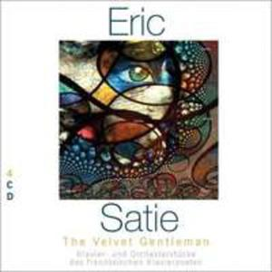 Velvet Gentleman - 2839757121
