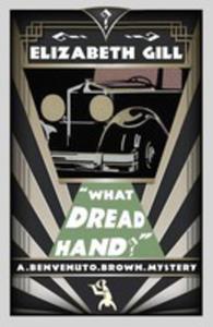 What Dread Hand? - 2849007759