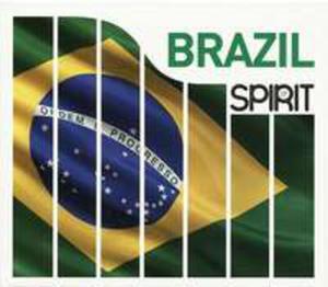Spirit Of Brazil - 2839388273