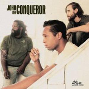 John The Conqueror - 2839396650