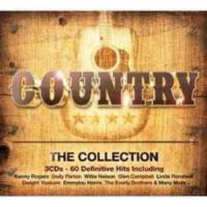 Country - The Collection / Różni Wykonawcy (Uk) - 2839775161