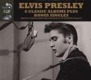 8 Classic Albums Plus Bonus Singles - 2839292707