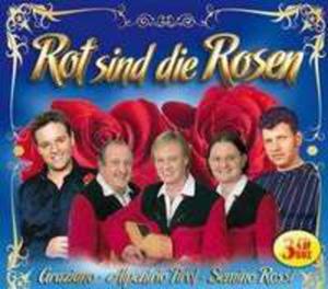 Rot Sind Die Rosen - 36tr - - 2839346071