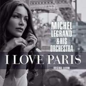 I Love Paris - 2850535639