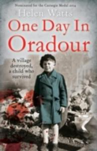 One Day In Oradour - 2848179536