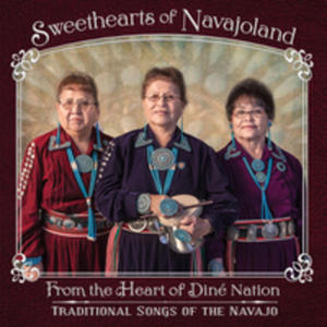 From The Heart Of Dine Nation: Traditional Songs - 2840350966