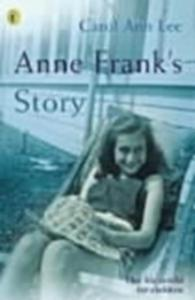 Anne Frank's Story - 2870395304
