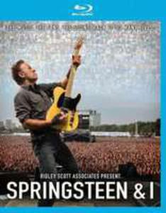 Springsteen & I Br - 2839383911